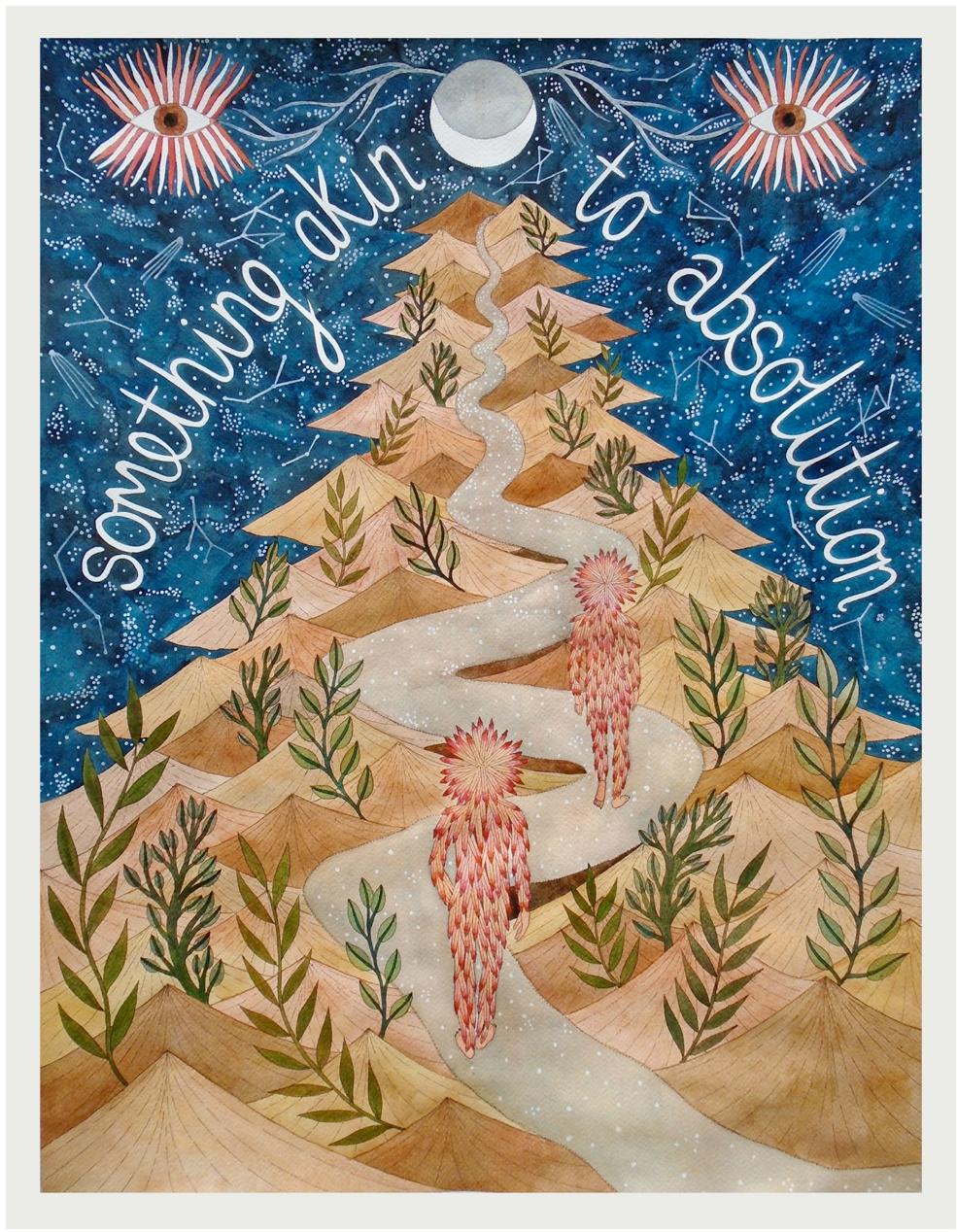 Rithika Merchant, 'Something Akin to Absolution', 2017