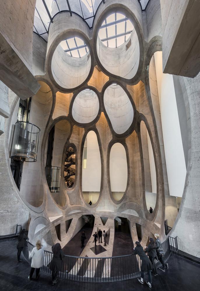 Zeitz Museum of Contemporary Art Africa (Interior), Cape Town