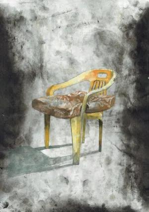 Julien Segard, 'Untitled (Watercolour)', 2019