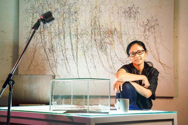 Contemporary Indian Artist, Shilpa Gupta