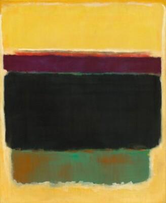 Untitled, 1949. Photo: National Gallery of Art, Washington D.C.