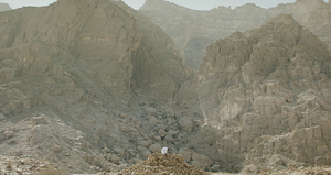 Ali Cherri, The Digger, Arabic and Pashto with English subtitles, 2015, Produced by Sharjah Art Foundation