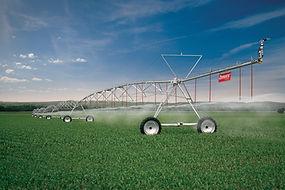 Zimmatic 8500P Series Pivot Irrigation