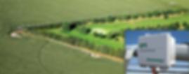 Zimmatic FieldPlus Irrigation System