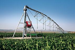 Zimmatic 7500P Series Pivot Irrigation