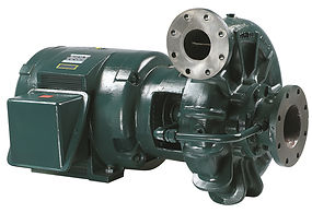 Centrifugal Pump, Ag Irrigation