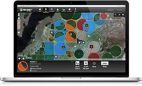 FieldNet computer overview