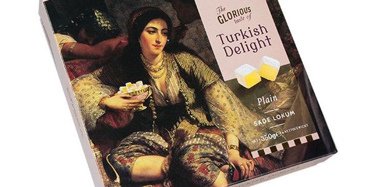 Koska Turkish Delight Plain  350 Gr