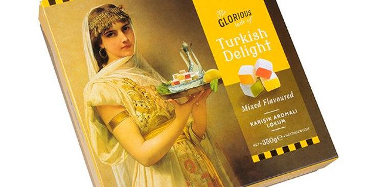 Koska Turkish Delight Mixed Flavoured 350 Gr