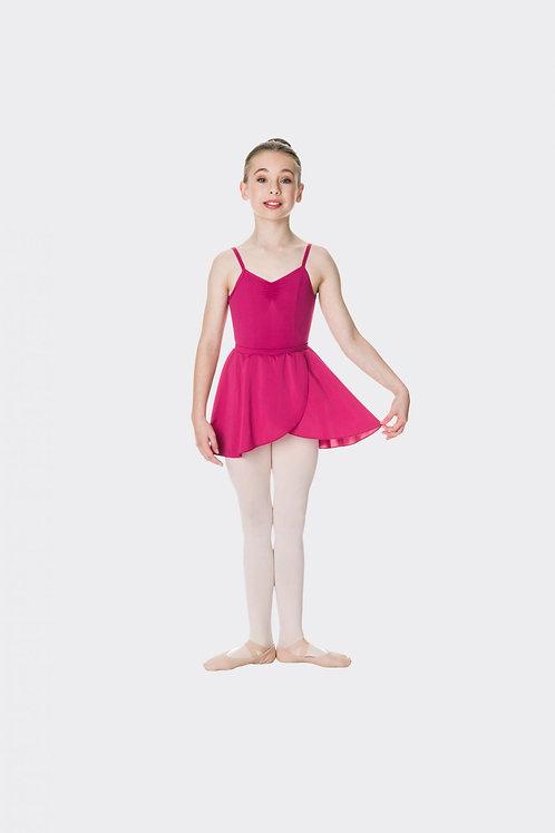 Mulberry Ballet Skirt