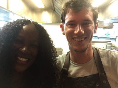 The Frog with Adam Handling