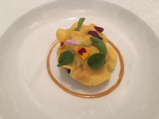 Restaurant Gordon Ramsay: 3 Michelin Stars
