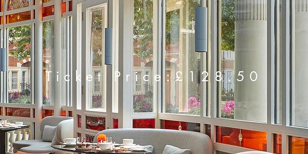 Jean Georges at the Connaught: Gourmet Dining in Mayfair