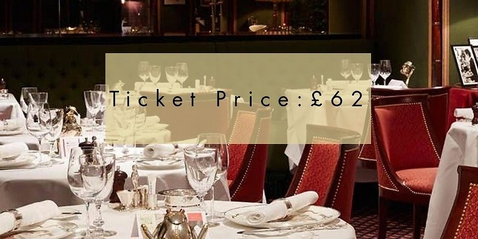 Dine with the Michelin Stars: Le Gavroche with 10% off food* - 2 Michelin Stars