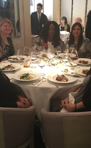 Restaurant Gordon Ramsay