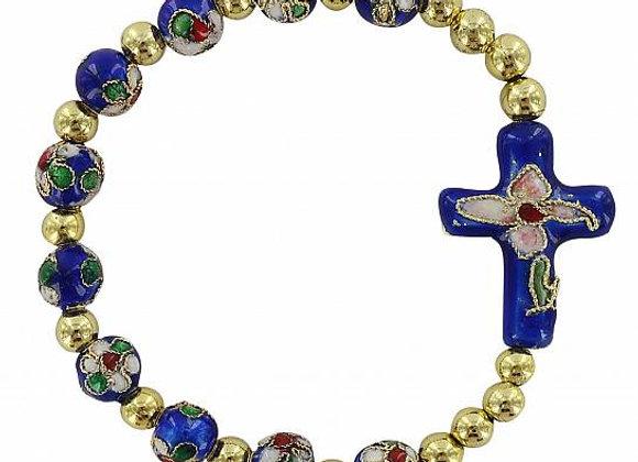 Cloisonné Bracelet