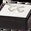 Thumbnail: Sterling Silver Dove Pendant