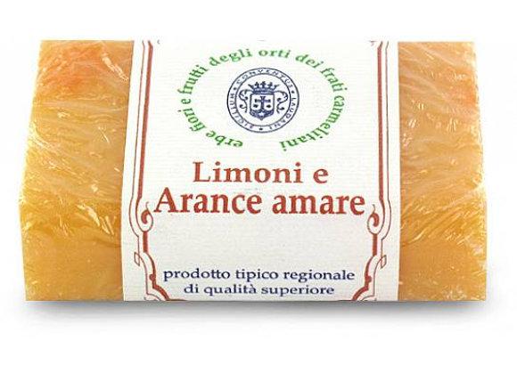 100% Natural Soap made in Italian Monastery