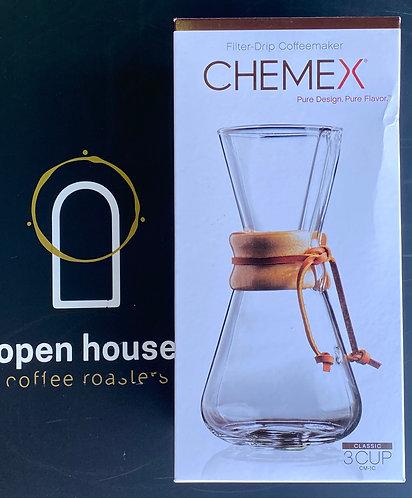 Chemex® Classic 3 Cup (16oz)