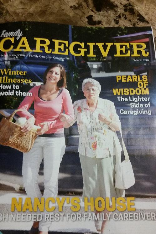Caregiver Compassion Course