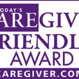 2016 Caregiver Friendly Award  CFAwardLo