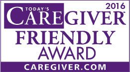 2016 Caregiver Friendly Award  CFAwardLo