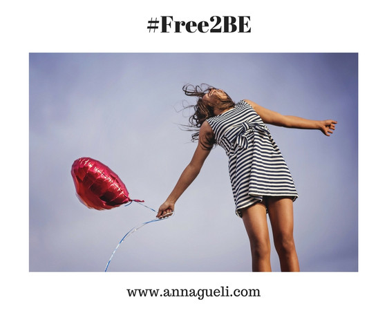 Be Free2BE#