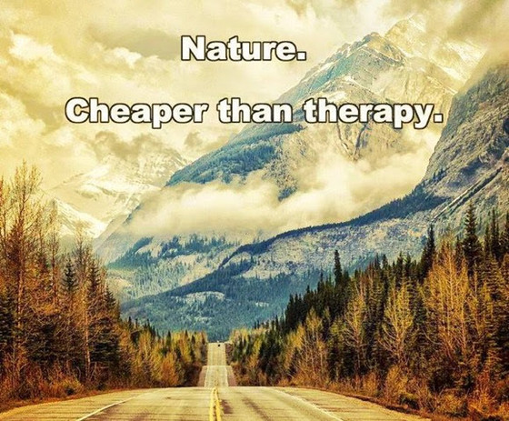 The Thing about Nature