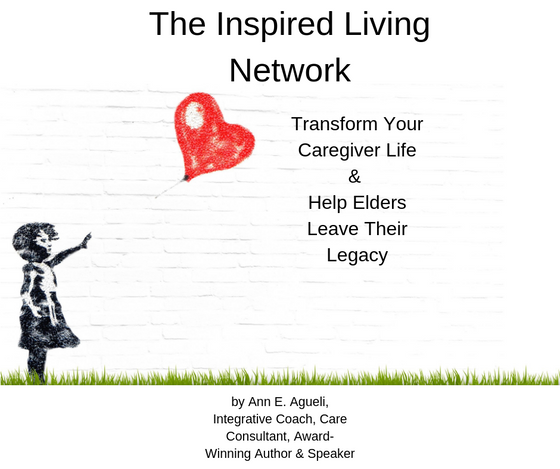 Complimentary Compassion Course for Caregivers