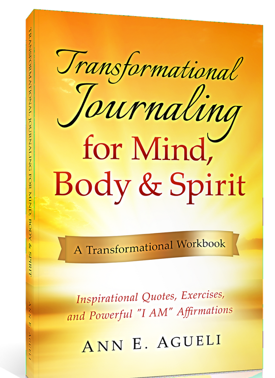 Transformational Journaling: Why It's Important for Healing