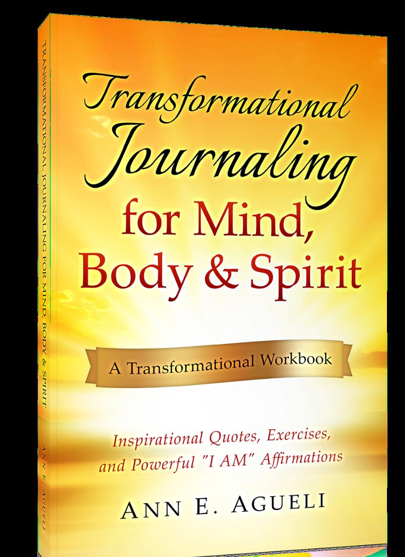 Transformational Journaling