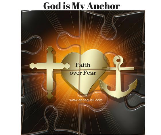 God is My Anchor