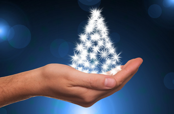 Kindness, Generosity & Thoughtfulness: The Best Christmas Gift Ever