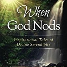 Best-Seller: When God Nods: Inspirational Tales of Divine Serendipity