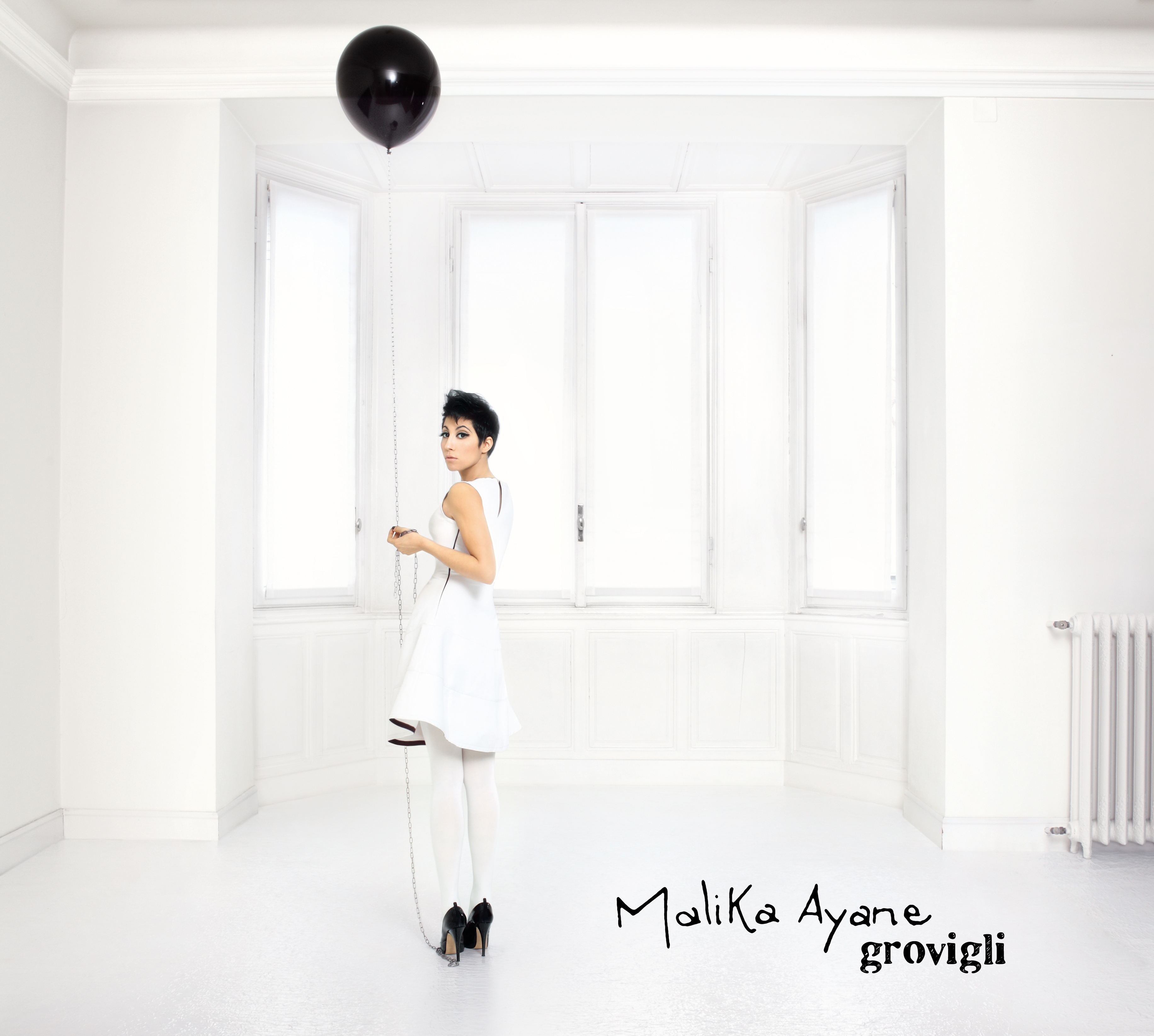 """GROVIGLI"" - Malika Ayane"
