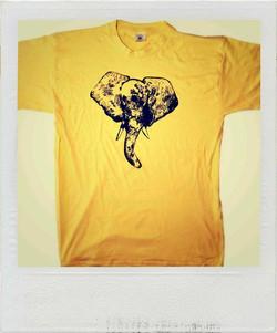 CALVINO (T-Shirt, Merchandise)
