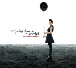 """GROVIGLI Tour Ed."" - Malika Ayane"