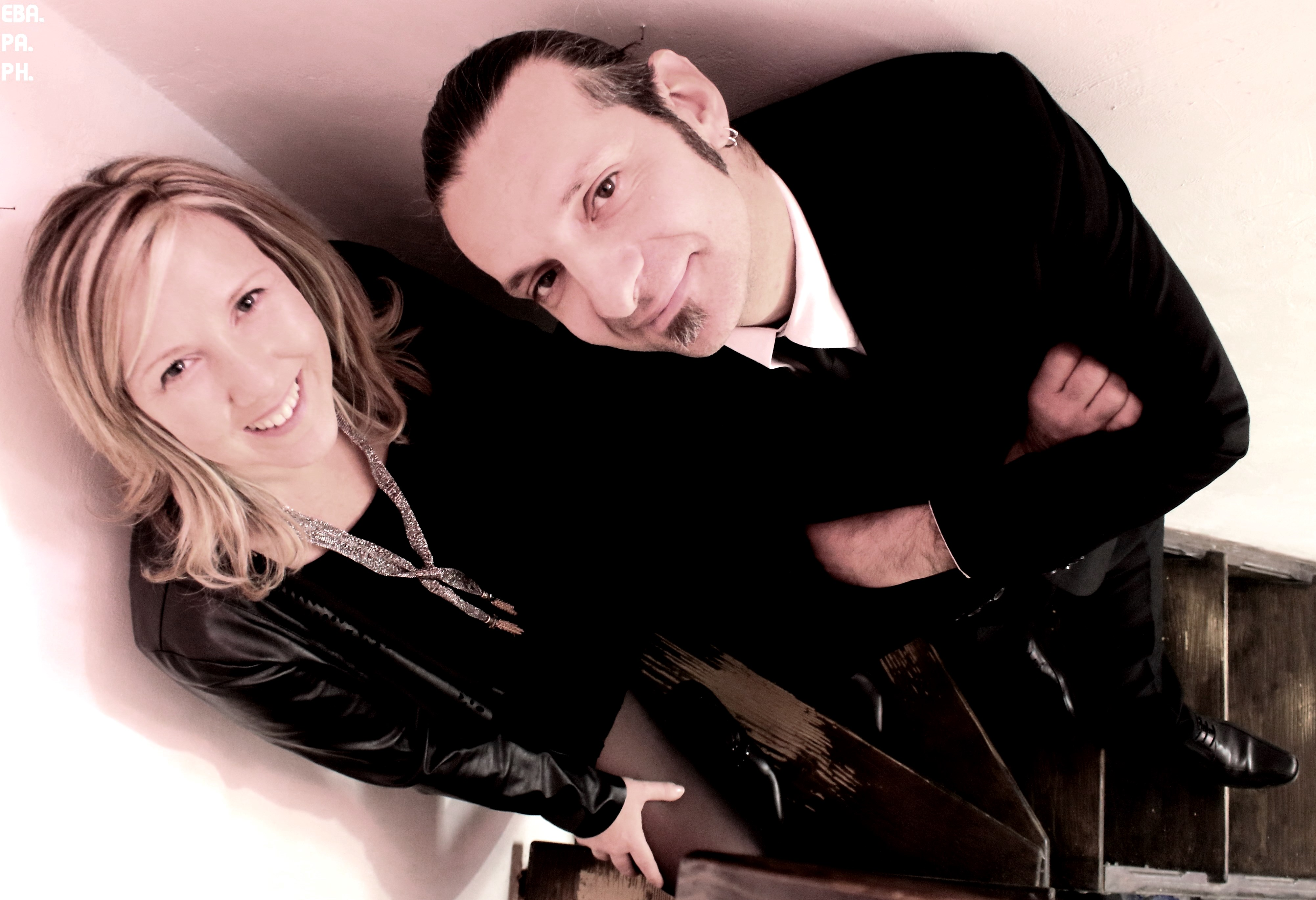 Luca e Sabina duo musicale