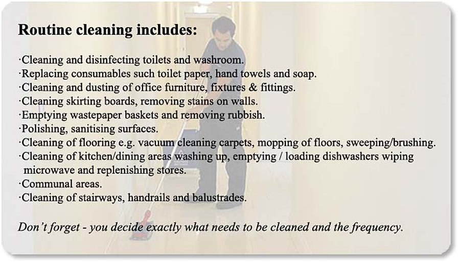 foundationcleaning – Cleaning Service Contract