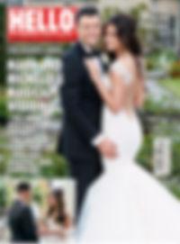 Mark & Michelle Wright Wedding