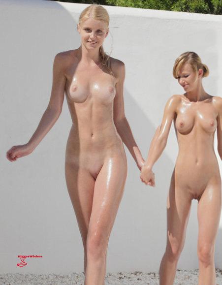 Tall Goddess