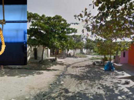 Niña de 7 años se ahorca en barrio San Vicente a Soledad