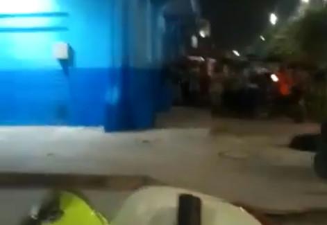 En Vídeo    Encuentran cabeza humana en una bolsa en el barrio Simón Bolívar
