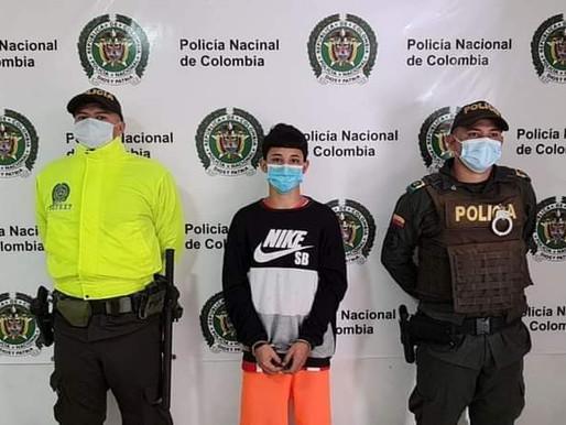 """Cae alias """"Tripita"""" otro de los más buscados en Barranquilla"""