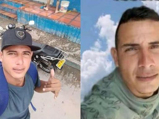 En Soledad en el barrio Ciudadela Metropolitana, Asesinaron a mototaxista de 10  disparos