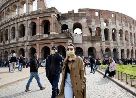 Italia empezará la reapertura el 26 de abril