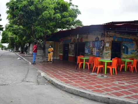 En Vídeo || Mujer es arrastrada por atracadores en Barranquilla