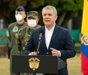 Iván Duque viaja a Brasil para encontrarse con Jair Bolsonaro