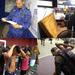 Policía realiza allanamientos en la cárcel Nacional Modelo de Barranquilla