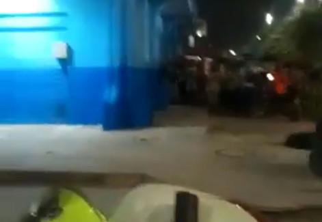 """En Vídeo    Decapitan a hermano de""""Tommy Masacre"""" supuestamente"""